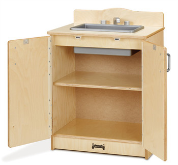 Jonti-Craft® Culinary Creations Sink Open