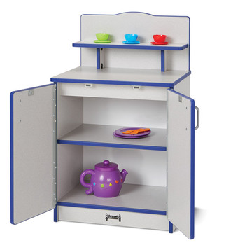 Rainbow Accents® Cupboard Open