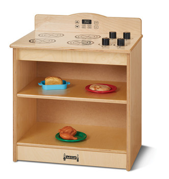 Toddler Play Stove