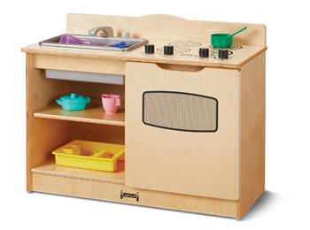Toddler Kitchen Café 1