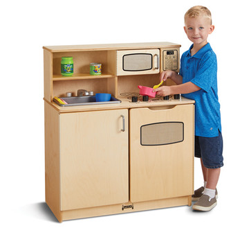 Pretend Play Chef's Kitchen
