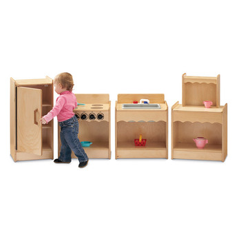 Toddler Contempo Play Kitchen