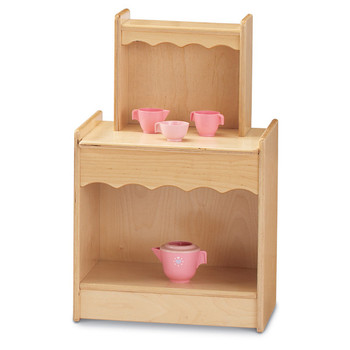 Toddler Contempo Cupborad