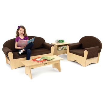 Komfy Living Room 4 pc Set