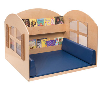 Value Line™ Birch Reading Nook