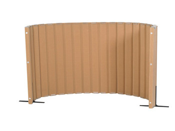 Quiet Divider® Natural Tan