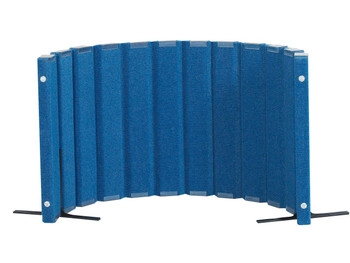 Blueberry Quiet Divider®