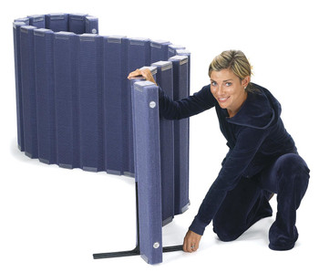 Angeles Quiet Divider® Set of 2 Support Feet