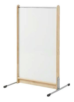 HABA Room Partition Hardware - Metal Foot 1