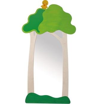 HABA Tree Children's Safety Mirror