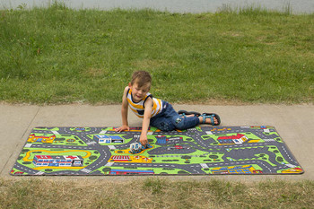 City Life Play Carpet