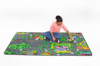 City Life Play Carpet 1