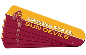 Arizona State Sun Devils Ceiling Fan Blades