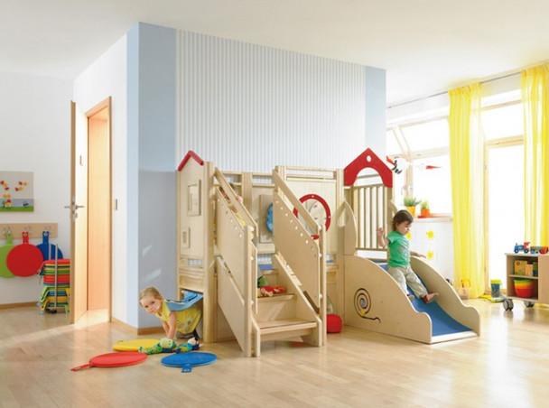 Gemino+ Experience Play Castle Loft