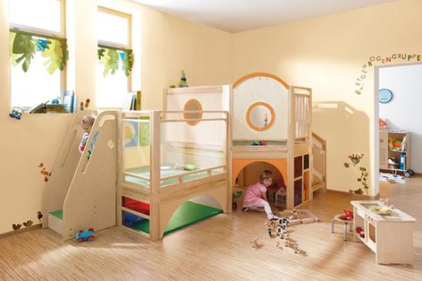 Gemino+ Multi-Generational House Loft