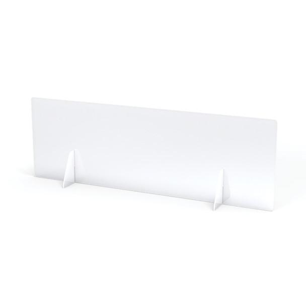 See-Thru Table Divider Shields - Center Divider