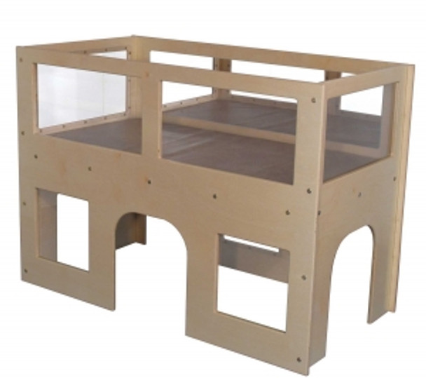 Mainstream Infant Stimucenter Kids Play Loft 1