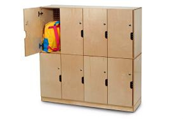 Whitney Brother Backpack Lockable Storage 1