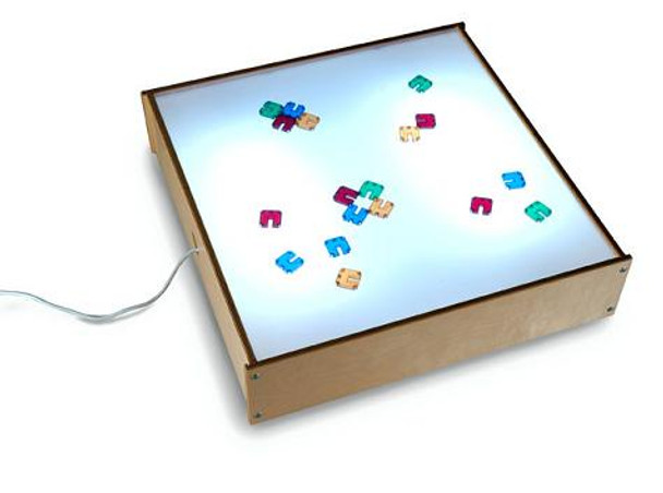 Whitney Brother Light Box for Preschoolers 1