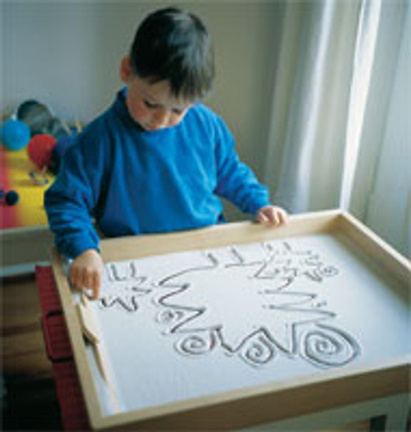 Guidecraft Sand Tray 1