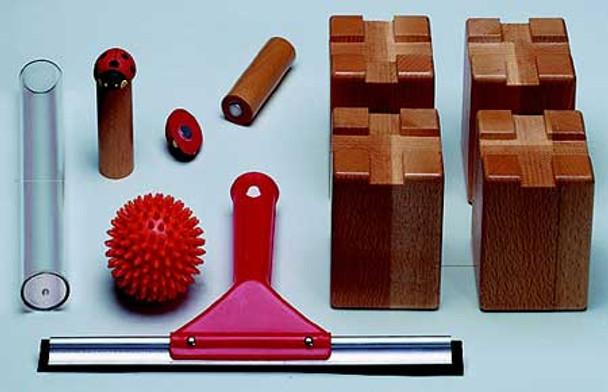 Guidecraft Sand Tray Accessories 1