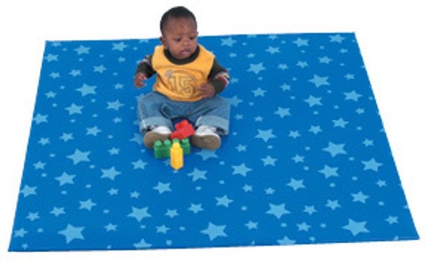 Children's Factory Starry Night Soft Activity Mat 1