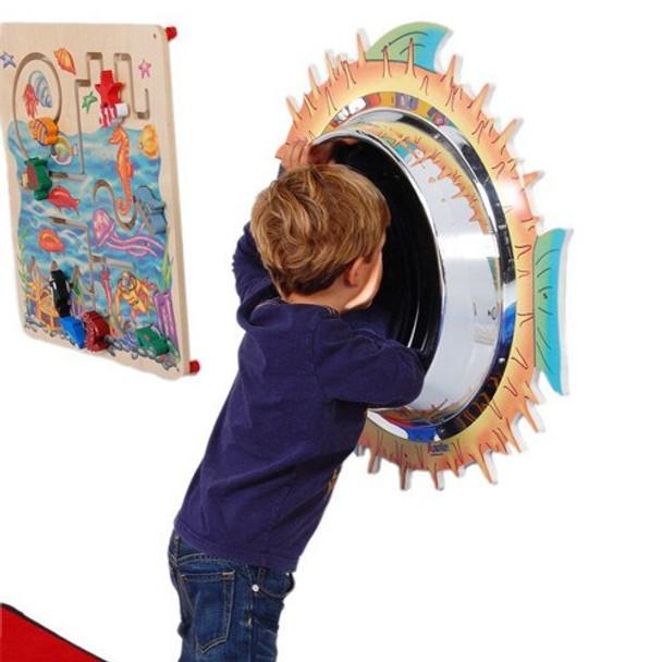 Blowfish Mirror Wall Panel Mirror