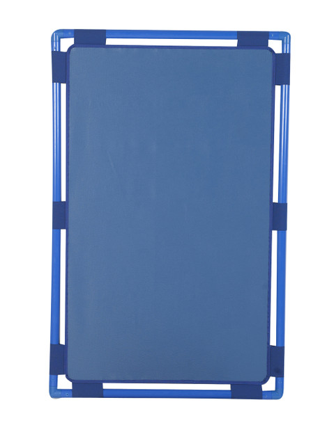Woodland Play Panel - Deep Water Blue