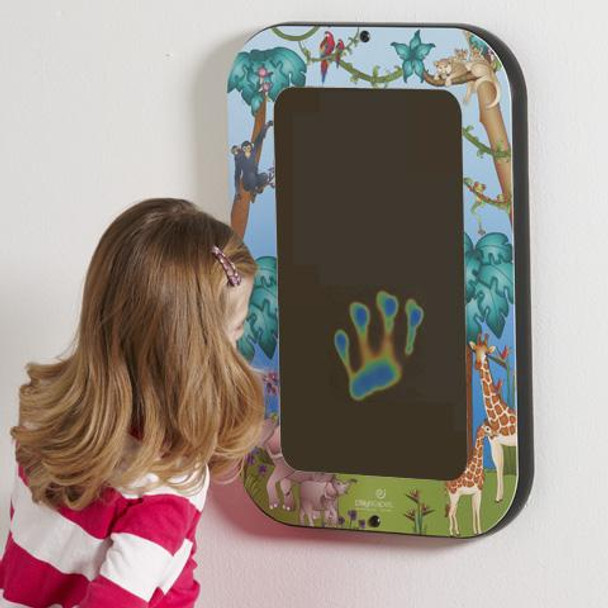 Animal Families Magic Hands On Activity Center
