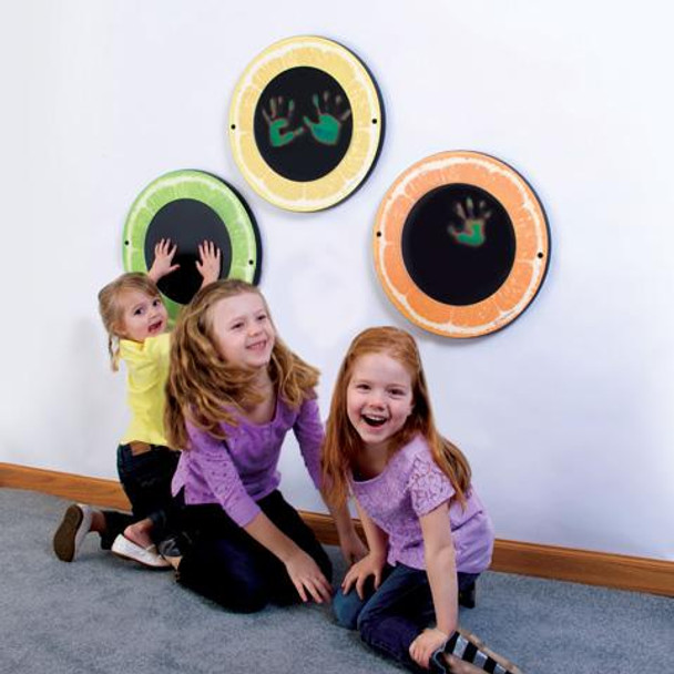 Choose from 3 Citrus Magic Wall Toys