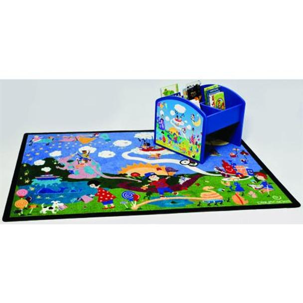 Playscapes Harmony Park Kids Area Carpet