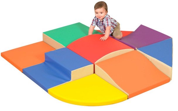 Soft Touch Play Center Soft Climber