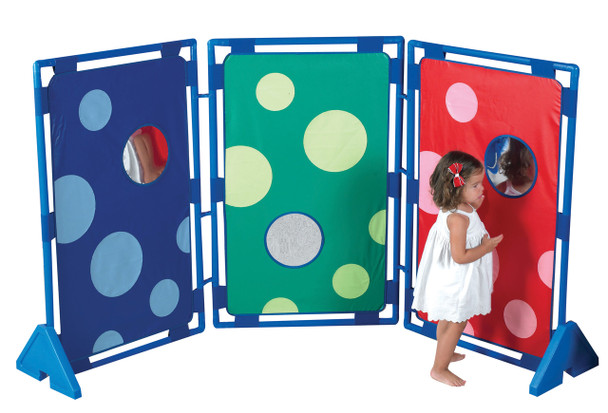 Bubble Fun PlayPanel® Set
