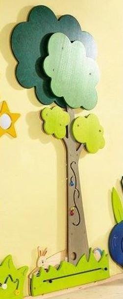 Tall Tree Interactive Wall Decor