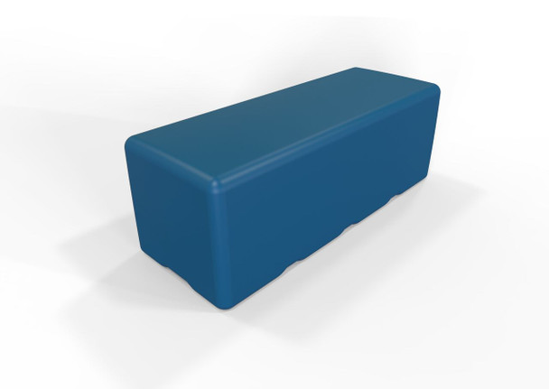 Blue Eco Dash Seating