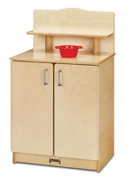 Jonti-Craft® Culinary Creations Cupboard