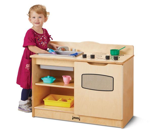 Toddler Kitchen Café