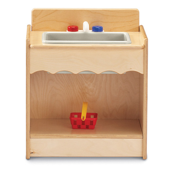 Toddler Contempo Sink