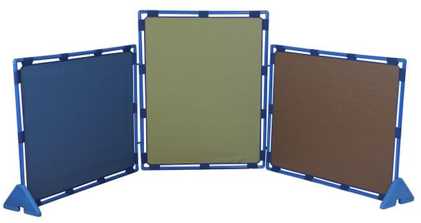Big Screen PlayPanels® – Woodland Set of 3