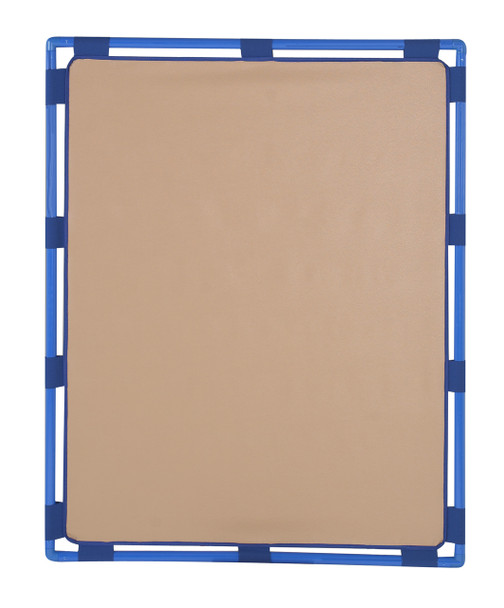 Woodland Big Screen PlayPanel - Almond