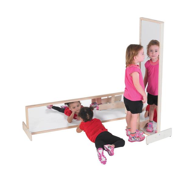 2-Position Mirror