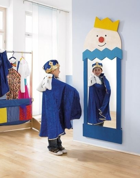 Royal King Children's Safety Mirror