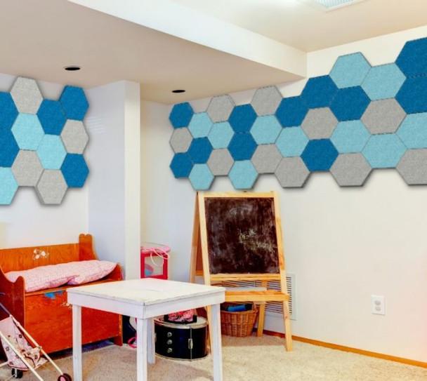 Shapes Sound Panels