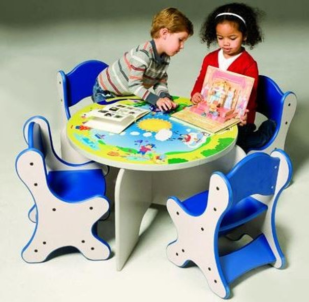 Brilliant Playscapes Harmony Park Play Table 25 Tbr 003 Pabps2019 Chair Design Images Pabps2019Com