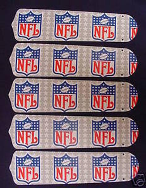 "National League 52"" Ceiling Fan Blades"