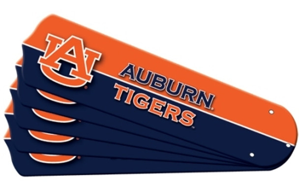 Auburn Tigers Ceiling Fan Blades