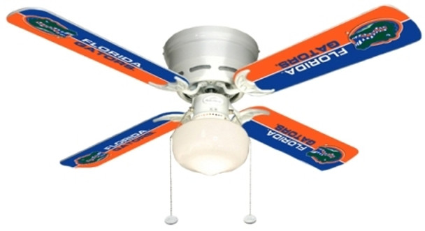 "NCAA Florida Gators 42"" Ceiling Fan"