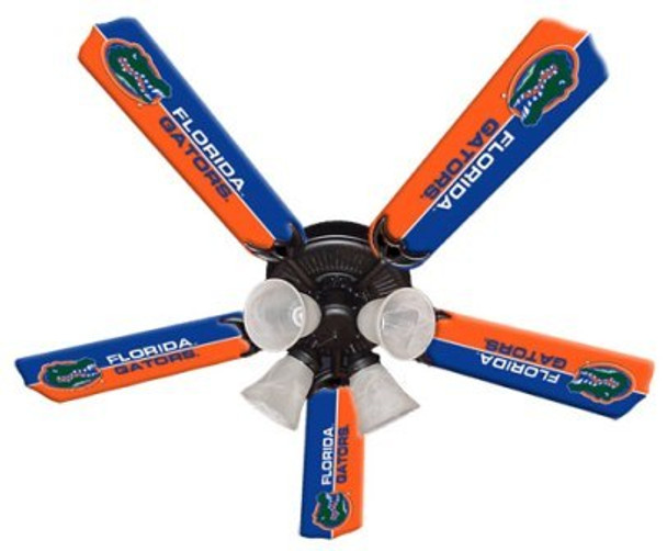 "NCAA Florida Gators 52"" Ceiling Fan"