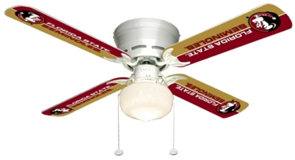 "NCAA Florida State Seminoles 42"" Ceiling Fan"