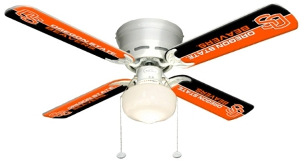 "NCAA Oregon State Beavers 42"" Ceiling Fan"